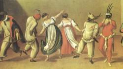 Danza Renacentista (Anónimo)