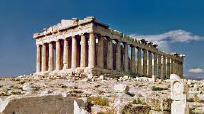 La Marcha Turca  de Las Ruinas de Atenas (Beethoven)