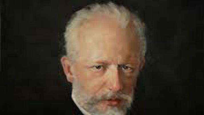 Danza de los Comediantes (Tchaikovsky)