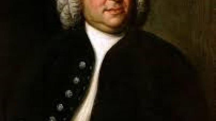 Concierto para Violín, Cuerda y Continuo en Mi Mayor (Bach)