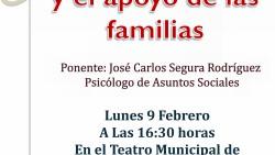 Ponencia La Labor docente y el Apoyo a las Familias