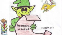 """V Certamen de Poesía """"Duendecillo de la Rima"""""""