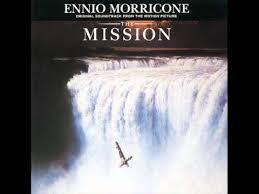 La Misión Ennio Morricone