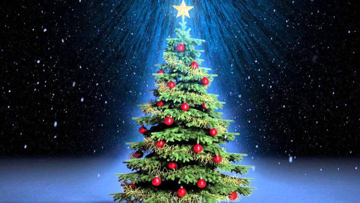 Actividades navideñas CEIP Las Huertas Curso 2.016/2.017