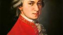 Sinfonía 40 de Mozart