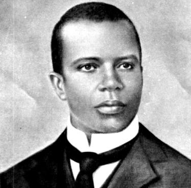 The Entertainer de Scott Joplin