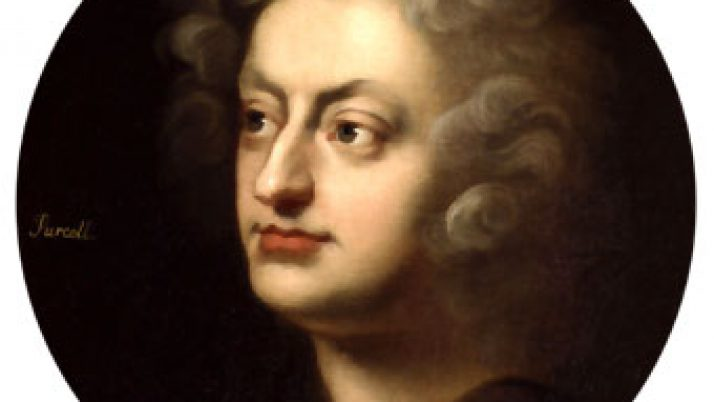 Rondeau Abdelazer-Henry Purcell