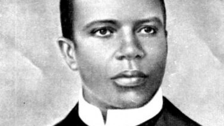 The Entertainer de Scott Joplin